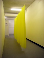 Yellow Divide 2008 by Katy Bowman